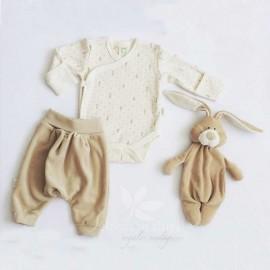 regalo recien nacido ropa ecológica