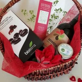 regalo romantico San Valentin