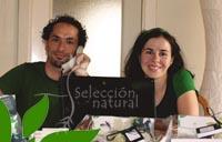 equipo seleccion natural