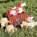 Miel ecológica 50 grs - Detalle de Bautizo