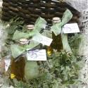 Aceite de oliva ecológico 250ml - Detalle de bautizo
