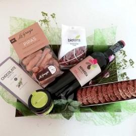regalo vegano san valentin