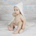 Regalo para bebé - Capa de baño ecológica