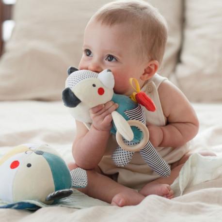 Muñeco regalo recien nacido