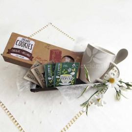 regalo ecologico te sin gluten