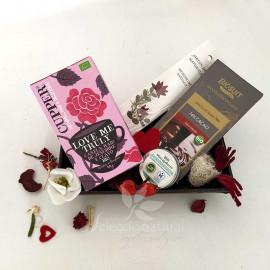 regalo romántico Love